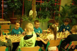 Otwarte Mistrzostwa Żarowa w szachach 06.04.2019