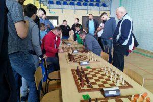 Dolnoslaski Finał LZS w szachach indywidualnych 2019-05-11