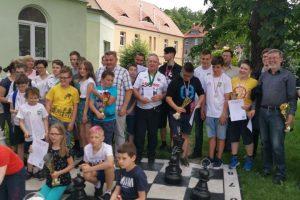 II Turniej Cyklu Grand Prix Szczawna-Zdroju