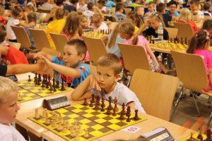 Mistrzostwa Polski Juniorów w szachach szybkich i błyskawicznych 2019