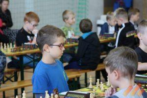 Mistrzostwa Dolnego Śląska Juniorów w Szachach Klasycznych