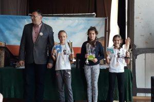 VII Mistrzostwa Polski Placówek Wychowania Pozaszkolnego w Szachach Szybkich - Bytom 2019